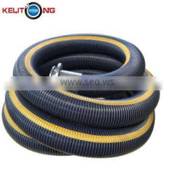 Good quality fule delivery hose composite oil hose oil tank truck hoses fuel oil delivery hose transfer of fuels and solvents
