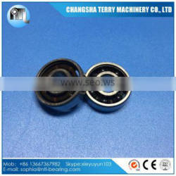 Good quality hybrid ceramic ball bearing 608