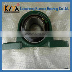 Advanced technology KM UCP213 pillow block bearing for agricultural machinery