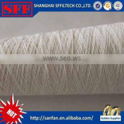 Industry high quality sewing thread high temperature aramid sewing thread