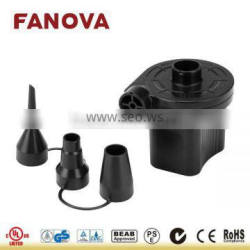 2013 professional FANOVA AP-126 rechargeable air pumps