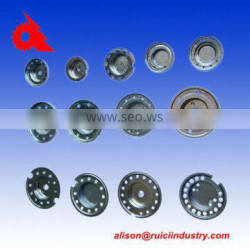 Metal stamping plant machinery parts