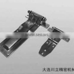 custom metal stamping parts tool and equipment