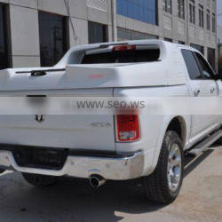 Dodge Ram 1500 Crew Cab Full Box Accessories