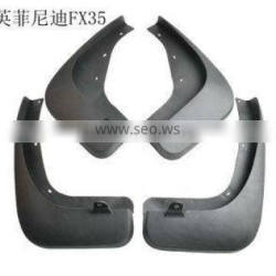 Mud Guard flap for INFINITI FX35