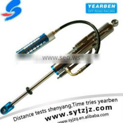 "2.5"" performance gas shock absorber"
