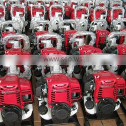 4stroke high pressure gasoline engine water pump