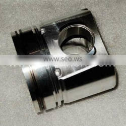 China manufacture QSB QSB6.7 Diesel engine piston 4931888 with best quality