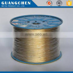 cooper wire rope 1.2MM