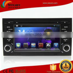 Android 4.4 Car Radio Car Dvd Player For Audi A4