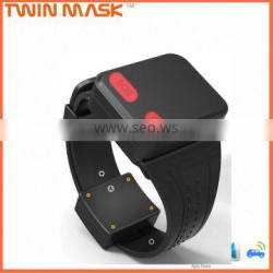 mini parolee tracker with ankle bracelet gps tracker