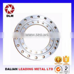 Ductile Iron Sand Casting Machining Flanges with Painting Foundry