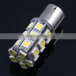 7440 7443 25W 50W Canbus cree led auto brake lamp