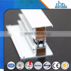 Heat Break Aluminum Extrusions Profiles with High Quality