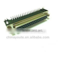 D-SUB Female and male 9pin 15pin connector