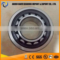 NU2208 ECP Bearing sizes 40x80x23 mm Cylindrical roller bearing NU2208ECP