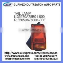TAIL LAMP 35670A78B01-000/35650A78B01-000 FOR TICO