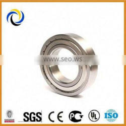 Deep Groove Ball Bearing 6206 30x62x16 m