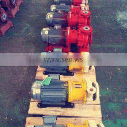 High quality G Series screw pump stainless steel valve