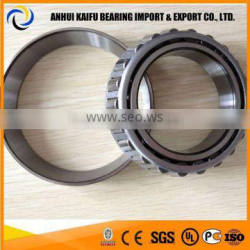 China supplier motorcycle part taper roller bearing BT1B639417/Q