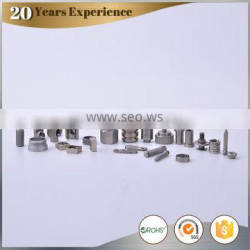 OEM service high precision high demand cnc turning grinding parts Supplier's Choice