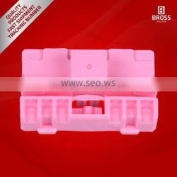 2 Pieces Window Regulator Clips Front Left or Right Doors for Audi A3 1996-2003 A6 (1996-2004)