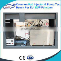 ZQYM-618D Common Rail Power Steering Pump Test Bench Support EUI / EUP Function