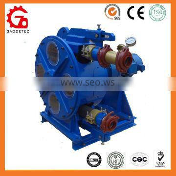 OEM Supplier GH Series Hose Squeeze industrial Peristalting Pump