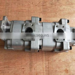 HD785 hydraulic gear pump 705-52-42090
