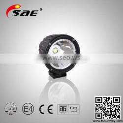 50W Led Driving Light For All Cars