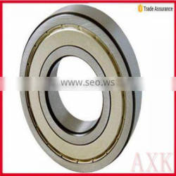 17x40x12 Deep Groove Ball Bearing 6203-2RSNR