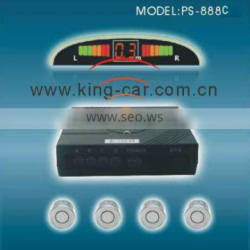 9dollar and 3years guaranty car parking sensor system reverse parking sensor