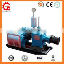 1.5Mpa 150L Piston Mud Pump Mud Sucker Pump