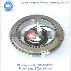 YRTM180 rotary table bearings with HEIDENHAIN integral angular measuring system/Axial-radial bearings with AMOSIN angular measuring system YRTM series