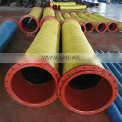 Water Suction Rubber Hose 150mm big diameter rubber hose