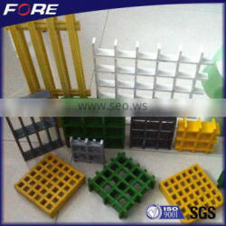 Factory direct sale aging resistant Fibreglass grating