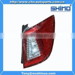 rear lamp for Lifan X60 ,S4133300,wholesale spare parts for Lifan