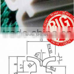 HS904-352 silicone promotion rubber strip
