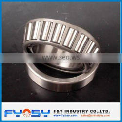 china manufacture metric size single row taper roller bearing 30308