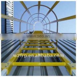 FRP Handrail for Chemical Factory