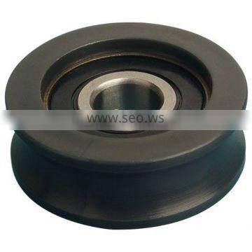 Small Nylon /Pulley With Bearing