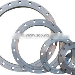Cast foundry/iron casting rings/flange plate/metal gasket for sales