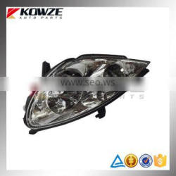 Headlamp Kit For Mitsubishi Galant E52A E54A E55A E57A MR124253