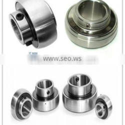 FSZ Factory Direct Support stainless steel insert bearing SSUC206