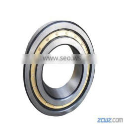 Top level promotional cylindrical cross roller bearing N417M 85*210*52mm