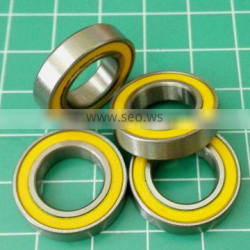 low price deep groove ball bearing 6806-2RS