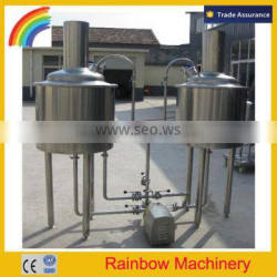 100L mash-lauter tun, brew kettle, whirlpooling tun, beer brewery equipment/beer brewing equipment