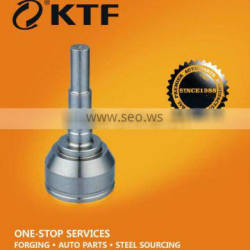 outer cv joint semi-machined for FI015