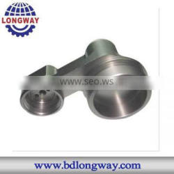 manufacture machining salvage truck parts