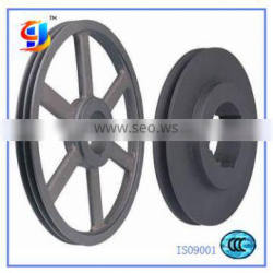 high quality pulley